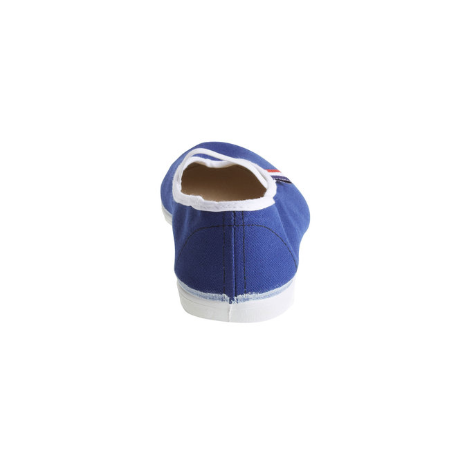 Dětské cvičky bata, modrá, 479-9100 - 17