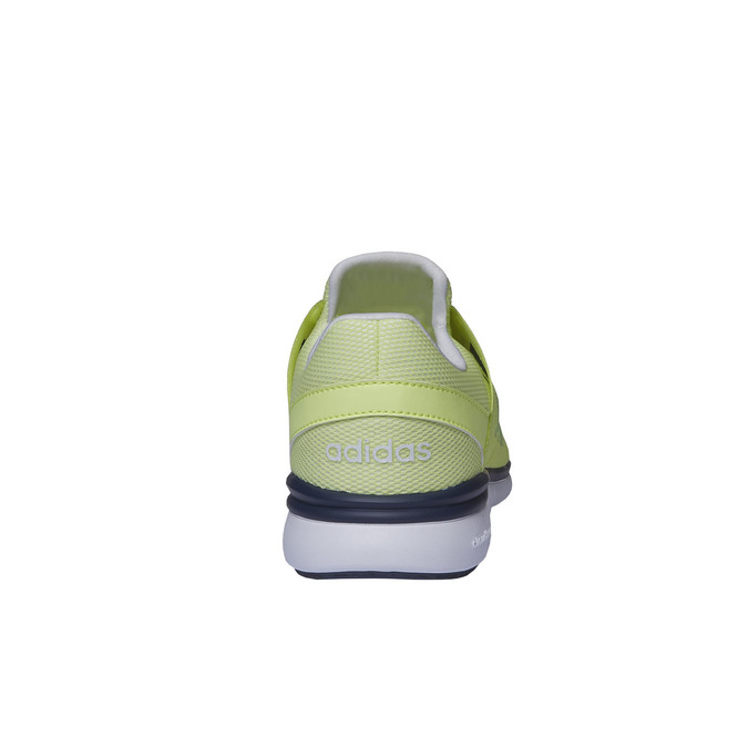 Dámské ležérní tenisky adidas, žlutá, 509-8686 - 17