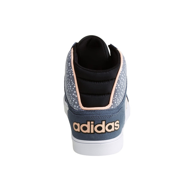 Kotníkové tenisky Adidas adidas, šedá, 503-2121 - 17