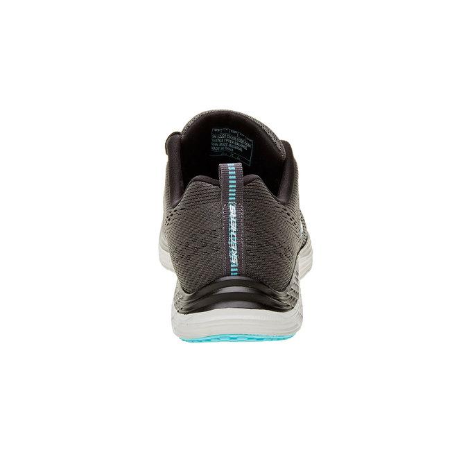 Dámské sportovní tenisky skechers, šedá, 509-2706 - 17