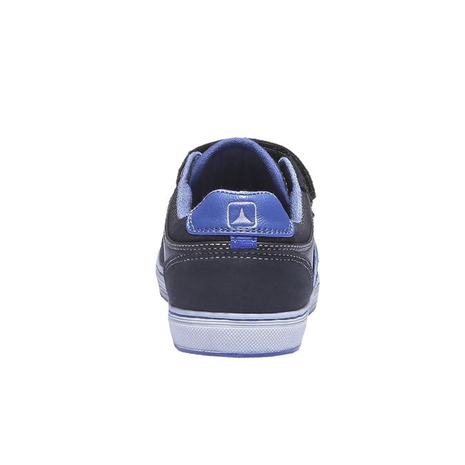Dětské tenisky na suchý zip mini-b, 311-0180 - 17