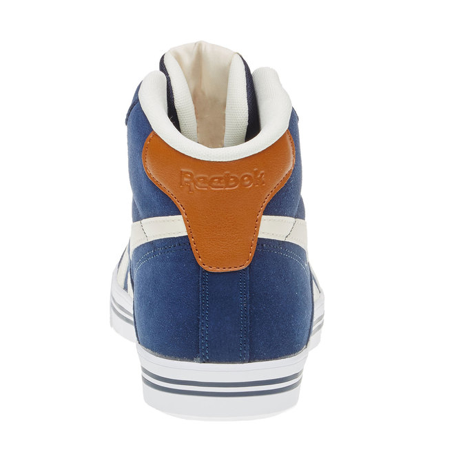 Pánská sportovní obuv reebok, modrá, 803-9101 - 17