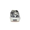 Dámské tenisky s potiskem superga, černá, 589-6319 - 17