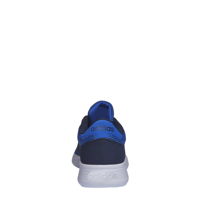 Pánské sportovní tenisky adidas, modrá, 809-9999 - 17