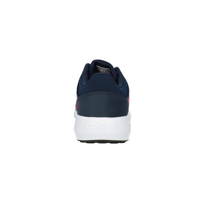 Pánské tenisky adidas, červená, 809-5822 - 17