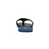 Pánské žabky pata-pata, modrá, 881-9602 - 17