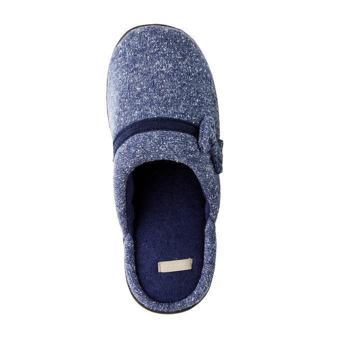 Dámská domácí obuv bata, 579-0236 - 17
