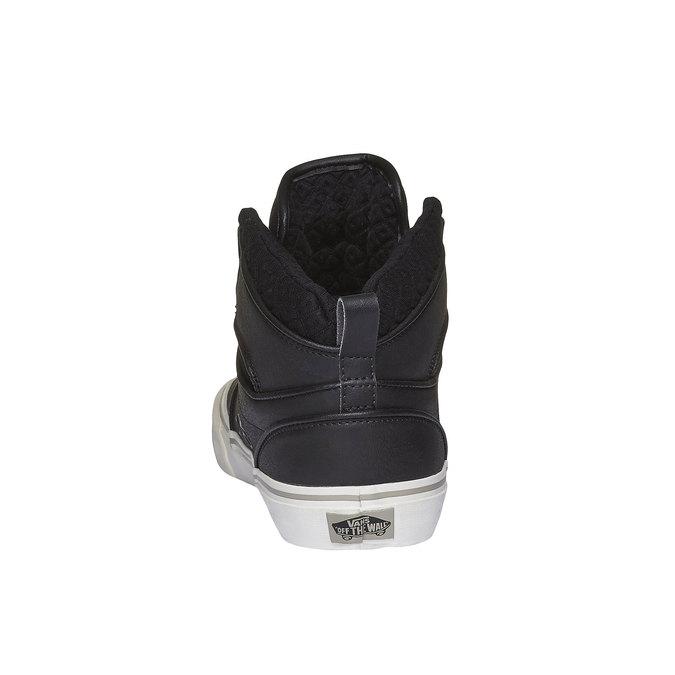 Pánské kotníkové tenisky vans, černá, 801-6305 - 17
