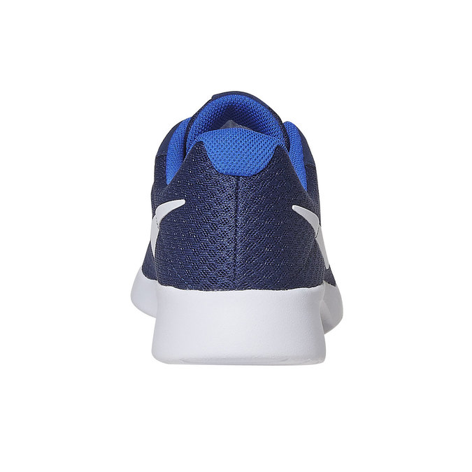 Pánské sportovní tenisky nike, modrá, 809-9557 - 17