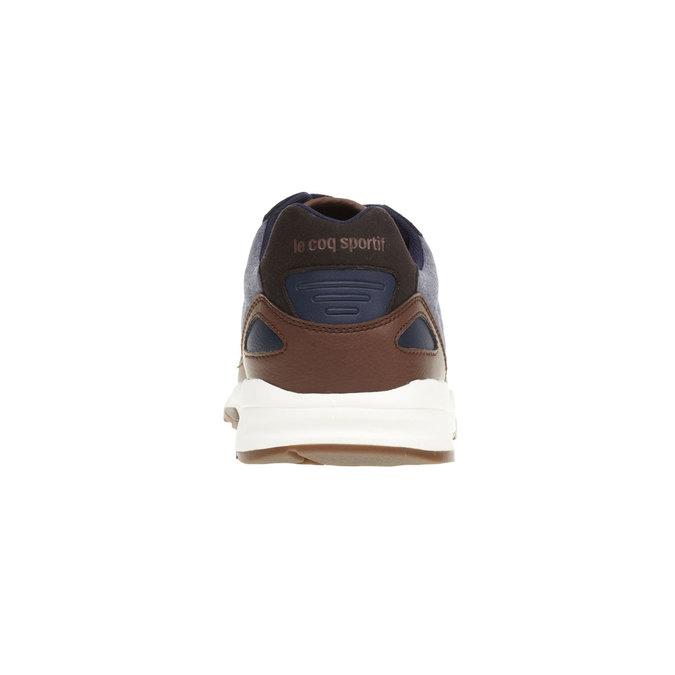 Sportovní běžecká obuv le-coq-sportif, šedá, 809-9107 - 17