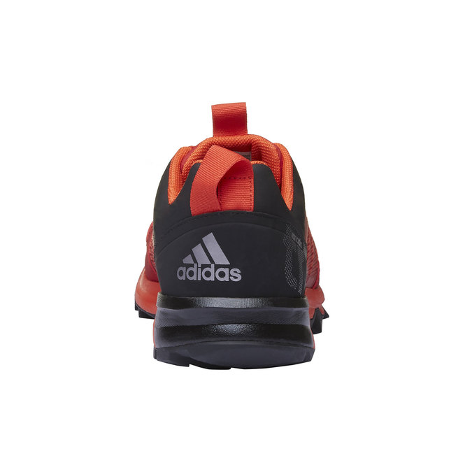 Pánské sportovní tenisky adidas, červená, 809-5123 - 17