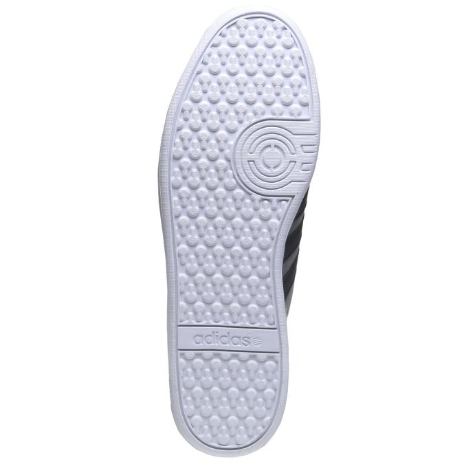 Pánská vycházková obuv adidas, šedá, 803-2122 - 18