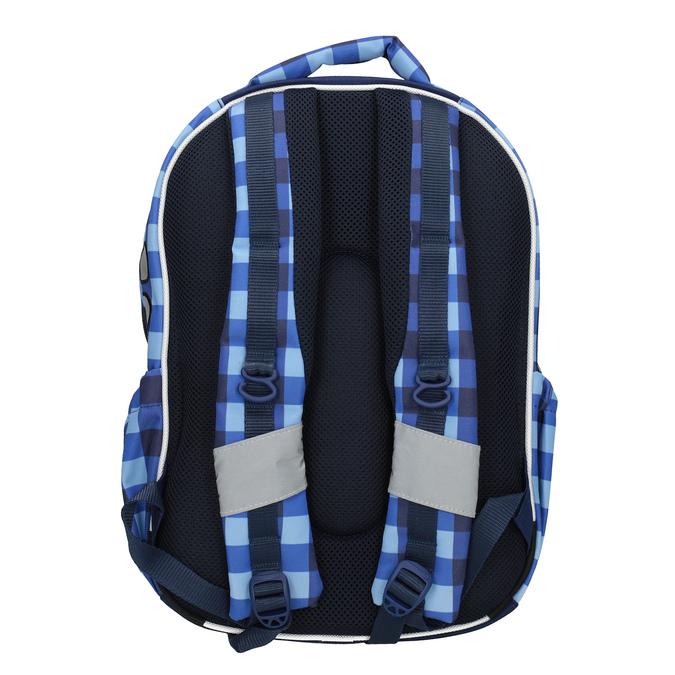Dětský školní batoh belmil, modrá, 969-9629 - 26