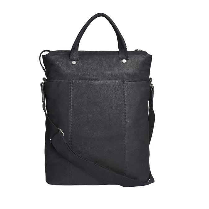 Womens Bag elega, černá, 964-6163 - 26