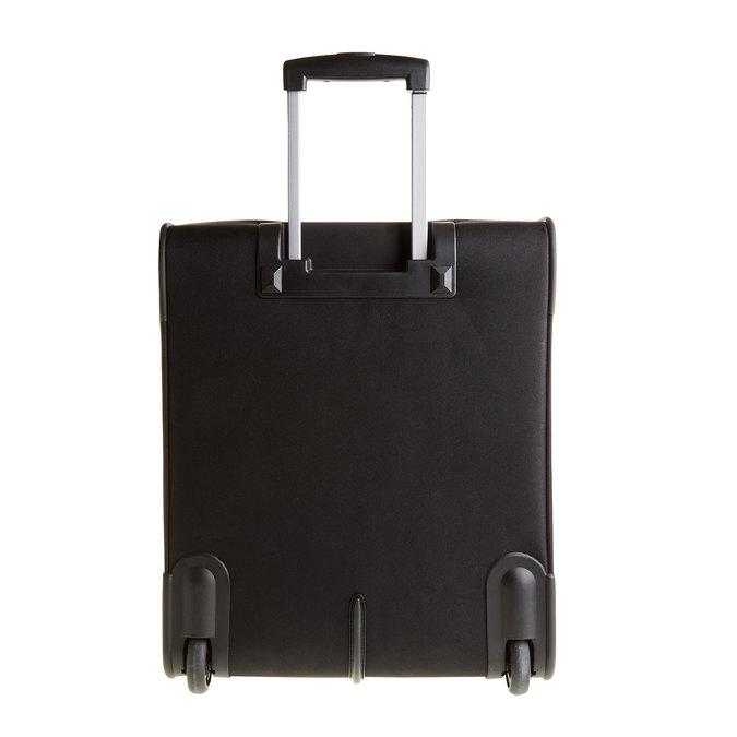 Kabinový kufr na kolečkách american-tourister, černá, 969-6134 - 26