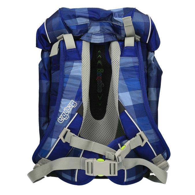 Dětský školní batoh ergobag, modrá, 969-9099 - 26