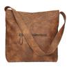 Prostorná kabelka s dlouhým uchem bata, hnědá, 961-3600 - 26