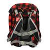Dětský školní batoh ergobag, červená, 969-5095 - 26