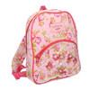 Dětský růžový batoh lelli-kelly, červená, 969-5015 - 13