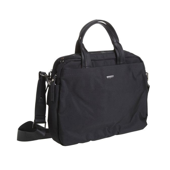 Brašna na Notebook bugatti-bags, černá, 969-6053 - 13