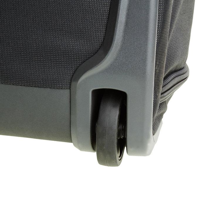 Cestovní taška na kolečkách samsonite, černá, 969-6204 - 19
