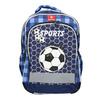 Dětský školní batoh belmil, modrá, 969-9629 - 15