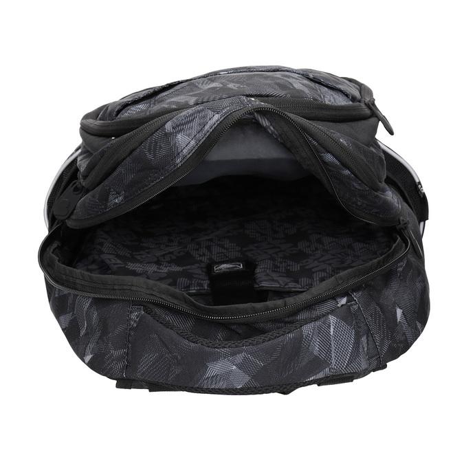 Dětský školní batoh bagmaster, černá, 969-6606 - 15