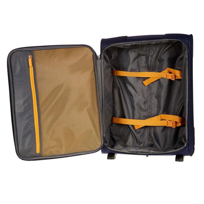 Cestovní kufr american-tourister, modrá, 969-9107 - 15