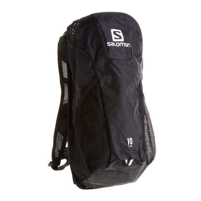 Sportovní batoh salomon, černá, 969-6050 - 13