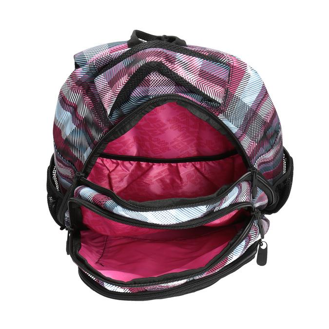 Školní batoh bagmaster, fialová, 969-2601 - 15