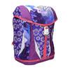 Nastavitelný školní batoh s jednorožcem bagmaster, fialová, 969-5611 - 13