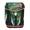 Zelený školní batoh bagmaster, zelená, 969-7612 - 19