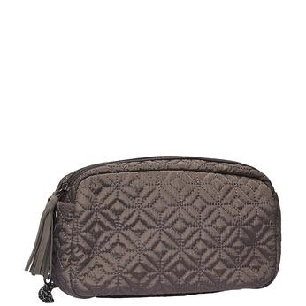 Textilní mini kabelka bata, 969-8244 - 13