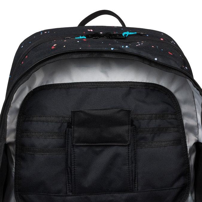 Sportovní batoh quiksilver, černá, 969-9029 - 17