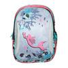 Dívčí školní batoh mořská víla bagmaster, růžová, 969-5609 - 19