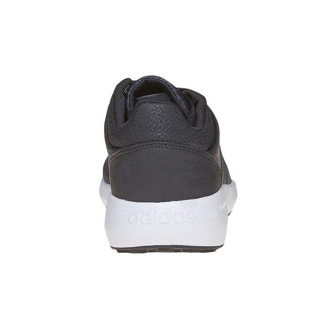 Černé sportovní tenisky adidas, černá, 509-6922 - 17