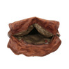 Kožená kabelka s pevnými uchy a-s-98, 966-0001 - 15