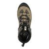 Kožená kotníčková obuv v Outdoor stylu salomon, hnědá, 843-4052 - 19