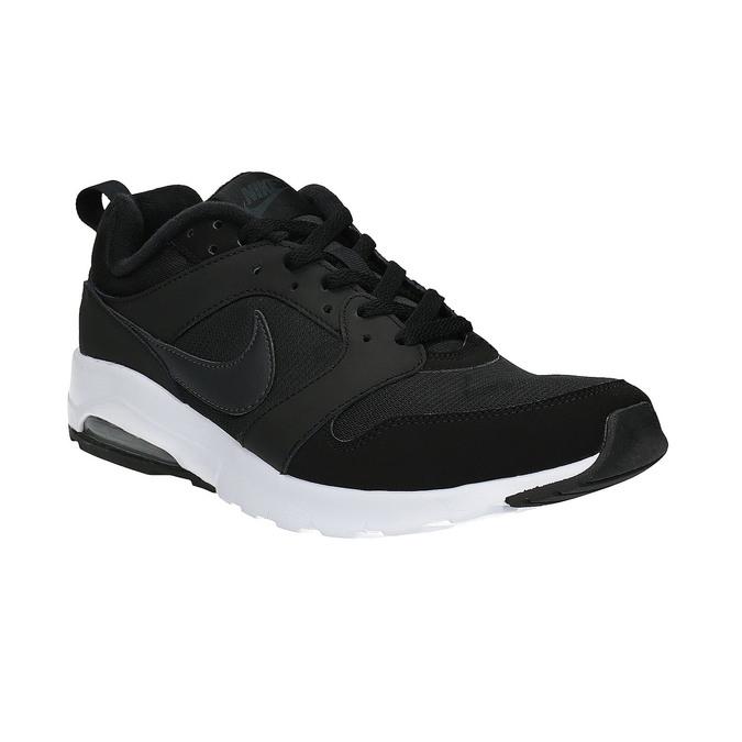 pánská sportovní obuv černá nike, černá, 809-6116 - 13