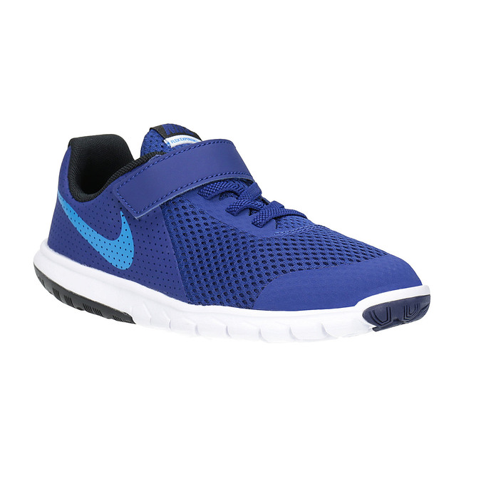 Dětské sportovní tenisky nike, modrá, 309-9324 - 13