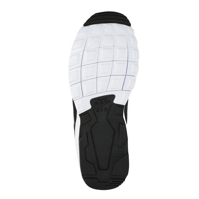 pánská sportovní obuv černá nike, černá, 809-6116 - 26