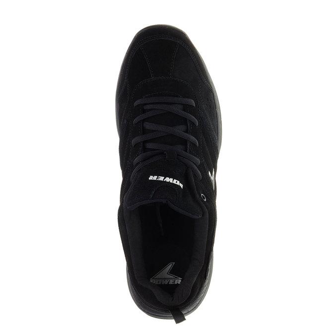 Sportovní tenisky power, černá, 803-6282 - 19