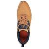 Tenisky na výrazné podešvi bata, hnědá, 841-3603 - 19