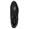 Dámská kotníčková obuv classico-and-bellezza, černá, 523-6003 - 19