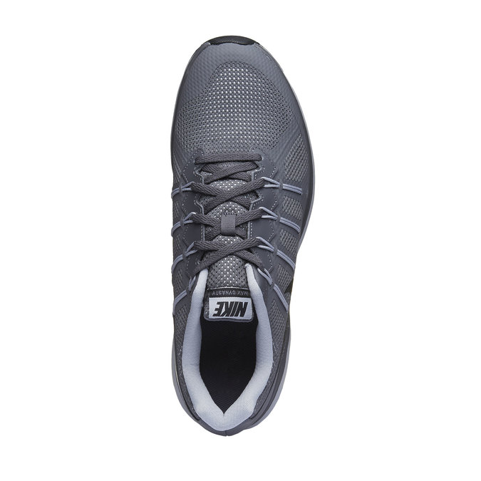 Pánské sportovní tenisky nike, šedá, 809-2339 - 19