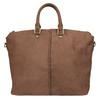 Hnědá dámská kabelka bata, hnědá, 969-3622 - 19