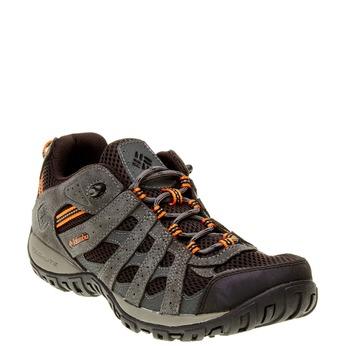 Sportovní obuv v Outdoor stylu columbia, černá, 849-6022 - 13