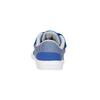 Dětské sportovní tenisky nike, modrá, 109-9322 - 17