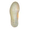 Barevná kotníčková obuv na průhledné podešvi weinbrenner, 596-3640 - 26