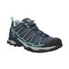 Dámská obuv v Outdoor stylu salomon, modrá, 649-9052 - 13